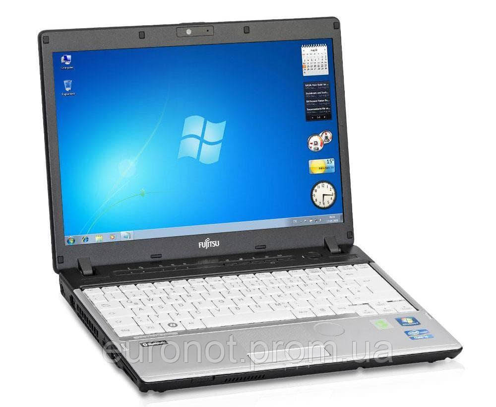 Ноутбук Fujitsu Lifebook P701 Intel Core i5-2520M