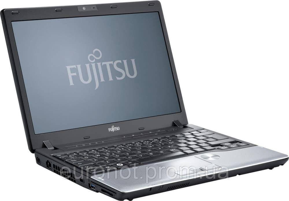 Ноутбук Fujitsu Lifebook P702 Intel Core i5-3320M
