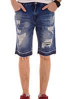 Мужские джинсовые шорты оптом купить Y-two лот10шт по 12.5Є, фото 1
