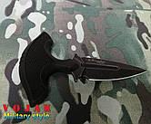Тычковый нож – самооборона и только?