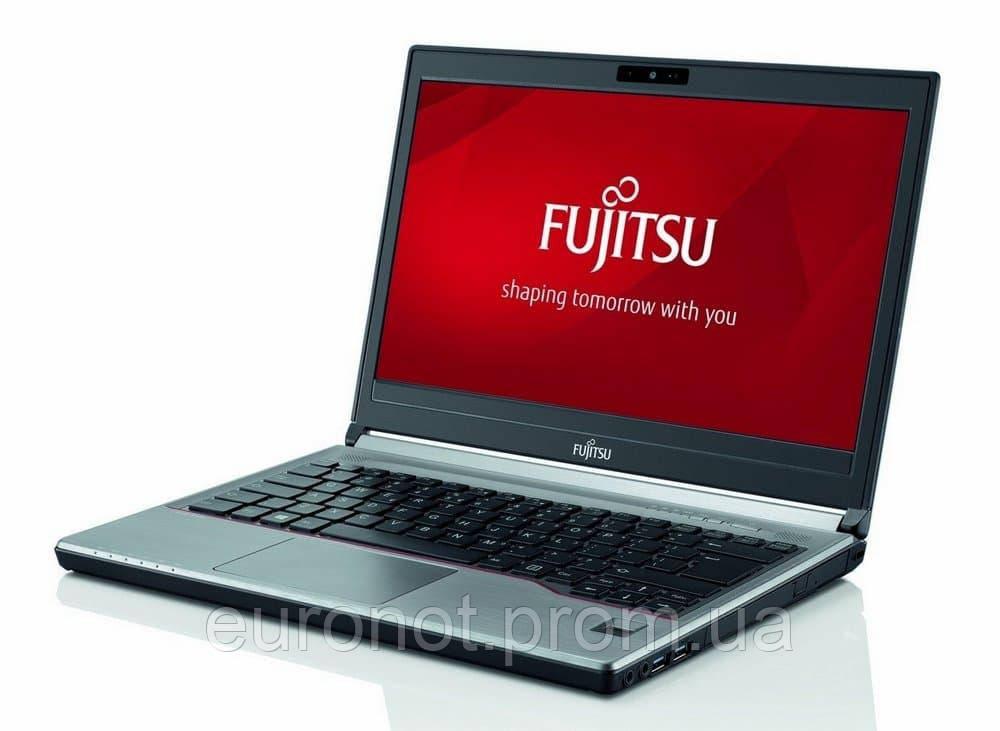 Ноутбук Fujitsu Lifebook E753 Intel Core i5-3230M