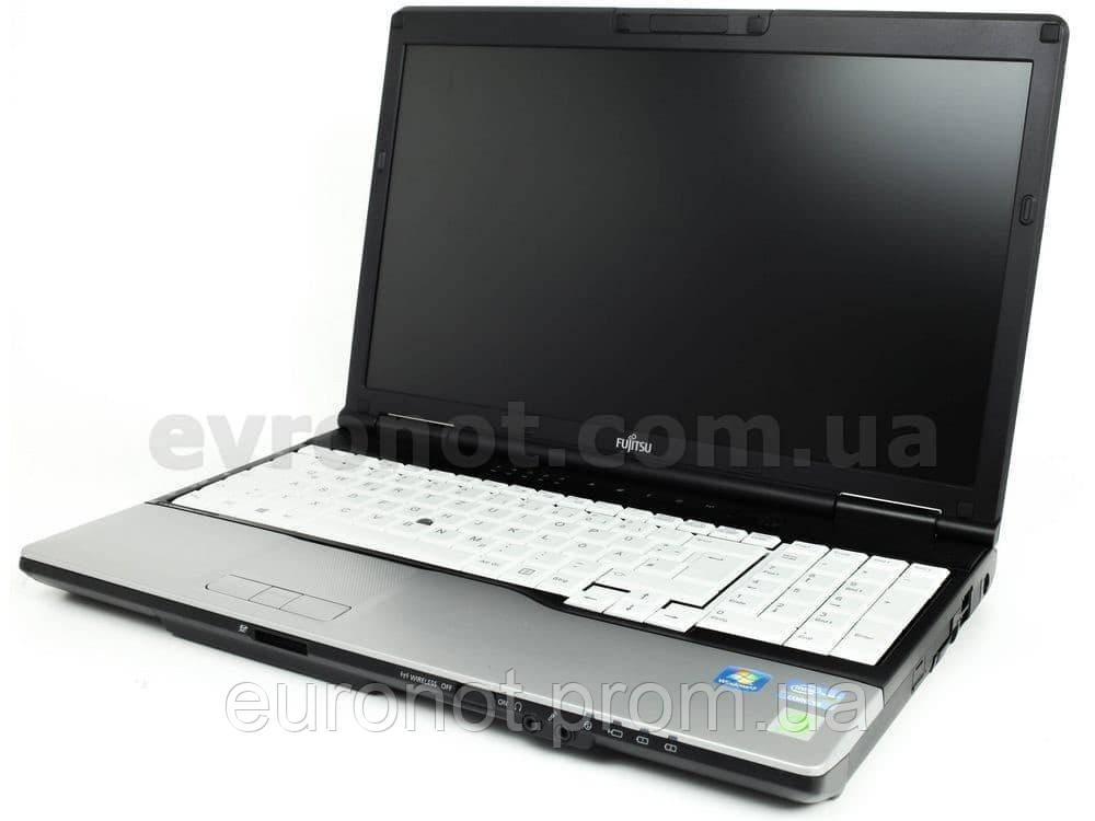 Ноутбук Fujitsu Lifebook E752 Intel Core i3-3110M