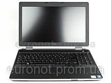 Ноутбук Dell Latitude E6530 Intel Core i5-3320M, фото 3