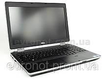 Ноутбук Dell Latitude E6530 Intel Core i5-3320M, фото 2