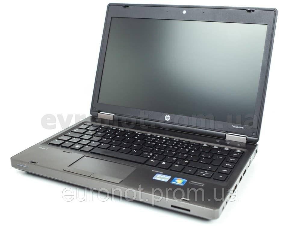 Ноутбук HP ProBook 6360b Intel Core i5-2520M