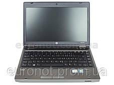 Ноутбук HP ProBook 6360b Intel Core i5-2520M, фото 3