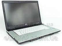 Ноутбук Fujitsu Lifebook E751 Intel Core i7-2640M, фото 2