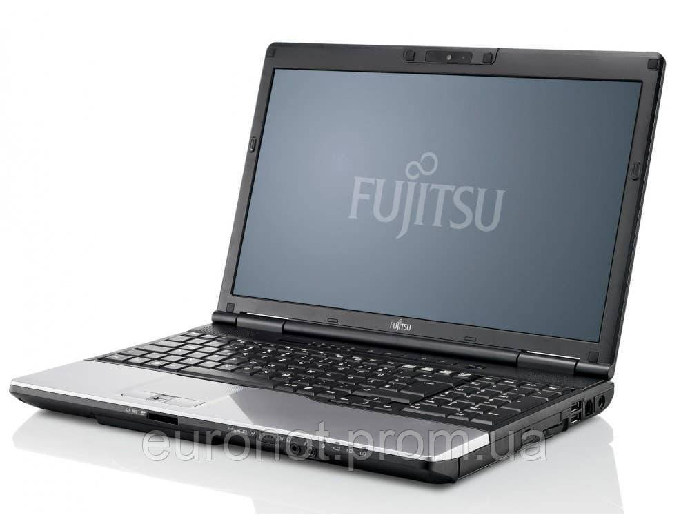 Ноутбук Fujitsu Lifebook S782 Intel Core i5-3320M