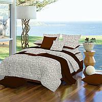 Ткань для пошива постельного белья бязь Голд сублимация 34