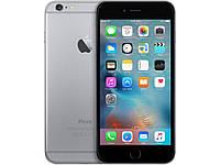 Apple iPhone 6 Plus Space Gray 16GB + защитное стекло в  подарок!