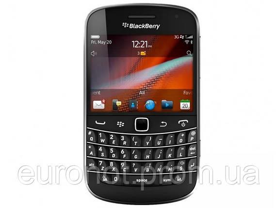 BlackBerry Bold 9900 Black, фото 2