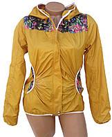 Женские ветровки с капюшоном (в расцветках), фото 1