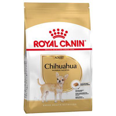 Сухий корм Royal Canin Chihuahua Adult для собак 1,5 КГ