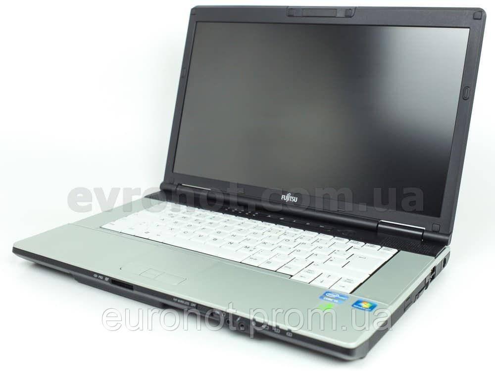 Ноутбук Fujitsu Lifebook E751 Intel Core i3-2310M