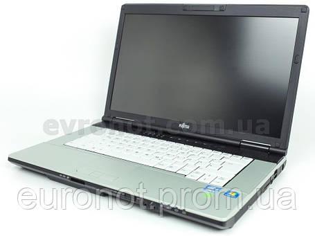 Ноутбук Fujitsu Lifebook E751 Intel Core i3-2310M, фото 2