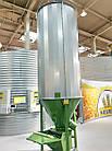 Вертикальный смеситель  комбикормов FAM, фото 2