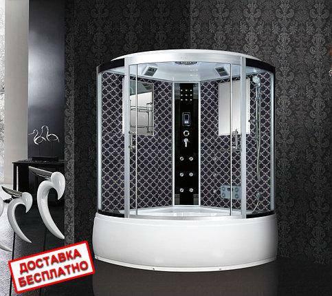 Гидромассажный бокс Santeh 384 BO NEW 140х140, фото 2