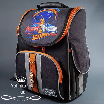 Рюкзак школьный каркасный Kite Education 501 HW-2 HW19-501S-2 ранец  рюкзак школьный hfytw ranec, фото 2