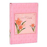 Альбом CHAKO 10*15/300 C46300RCG3-300  FLOWER Rose