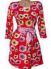 Обворожительные женские платья с пояском (в расцветках 44,46), фото 5