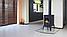 Чугунная печь KRATKI KOZA K10 Ø130 ASDP, фото 4