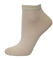 Носки женские укороченные сетка по всему носку, фото 1