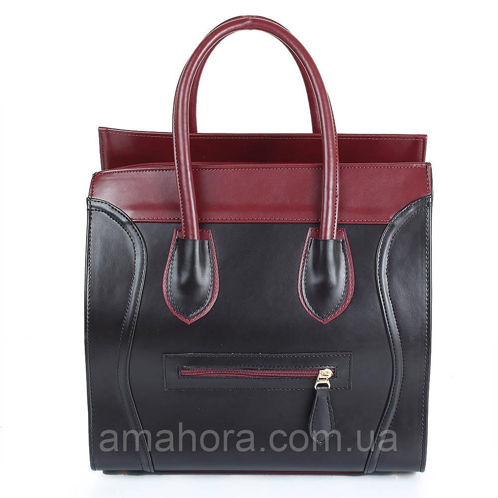 7c1d43ea93d7 Сумка деловая ETERNO Женская сумка из качественного кожзаменителя ETERNO  (ЭТЕРНО) ETZG15A-14-17, цена 868 грн., купить в Киеве — Prom.ua  (ID#932487146)