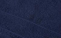 Полотенце хлопок MANIA 70*140 синий