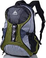 Рюкзак Onepolar W1056 Green, фото 1