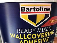 Клей обойный Bartoline (Бартолайн) 10  кг.Акция!!!