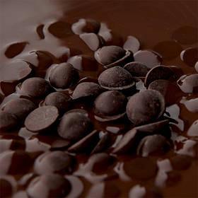 Шоколад темні диски 70 % Аріба Ватакао Гана 10 кг