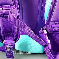 Рюкзак школьный каркасный Kite Education 531-2 Wood fairy K19-531M-2 ранец  рюкзак школьный hfytw ranec, фото 3