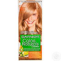 Фарба для волосся Garnier Color Naturals 8.1 Піщаний берег 110 мл (3600540676825)