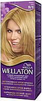 Крем-фарба для волосся Wella Wellaton інтенсивна 9/1 Перли 110 мл (4056800023202)