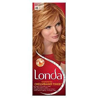 Крем-фарба для волосся Londa Professional 48 Золотист_Оранжевий 1 шт 4015203134489