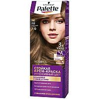 Фарба для волосся Palette N-6 (7-0) Середньо-русявий 110 мл (3838905551603)