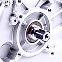 Двигатель бензиновый ТАТА YX170F (7 л.с., шлицы Ø25мм, L=39мм), фото 4