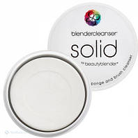 Мыло для очистки спонжей и кистей для макияжа Beautyblender Solid Blendercleanser
