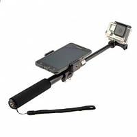 AC Pole монопод для Xiaomi Yi 95 см с держателем телефона