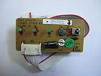 Плата индикации кондиционера Samsung AQ07 (AQ09) DB93-10861B