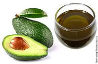 Авокадо масло рафинированное, косметическое 100г