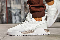 Кроссовки мужские Adidas Atric, белые (15562) размеры в наличии ► [  41 (последняя пара)  ]