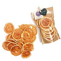 Чипси з грейпфрута, 50 г.