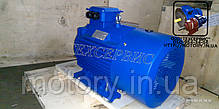 Электродвигатель 30 кВт 3000 об/мин АИР180М2 В3, фото 3