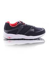 Мужские кроссовки черного цвета, фото 1
