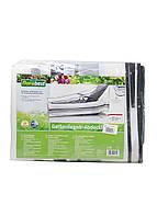 L15-880019, Накрытие для садовой мебели (65 х 190 см), , белый-серый