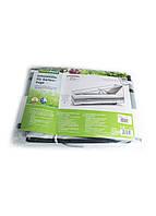 L15-220016, Накрытие для садовой мебели (65 х 190 см), , белый-серый