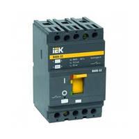 Автоматический выключатель ВА88-32 3P 12,5А 25kA IEK