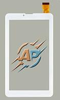 Тачскрин сенсор для Assistant  AP-723GCN белый