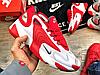 Мужские кроссовки Nike Zoom 2K White/Red AO0269-102, фото 5